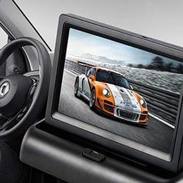 LCD monitorji